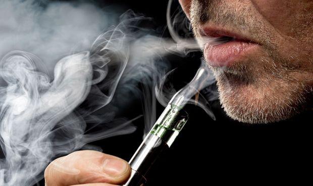 e-cigarrillos