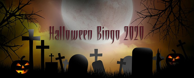 Halloween Bingo 2020:  September 19 update