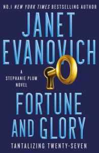 Fortune and Glory: Tantalising Twenty-Seven