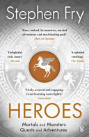 Heroes by Stephen Fry:  I've listened to 24%