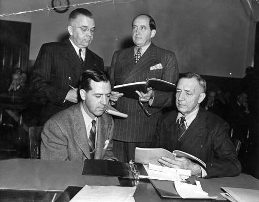 Bugsy Siegel | Photos 4 | Murderpedia, the encyclopedia of ...