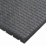 Quality Rubber Resources Horse Stall Mat Punter Top With Wide Rib Bottom Murdoch S