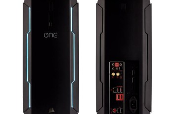 Corsair one 2