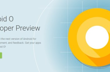 Android O1