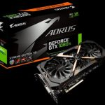 Gigabyte AORUS GeForce GTX 1080 Ti Xtreme Edition 11G Review