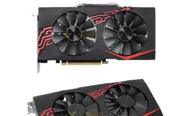 Nvidia Cryptomining GPU 2