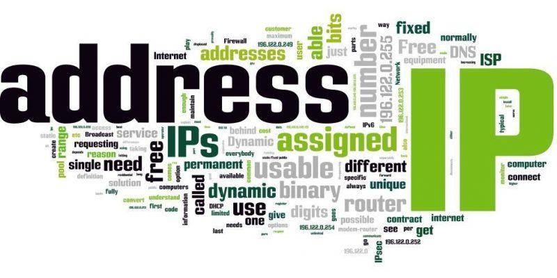 4 Cara Mudah Gunakan IP Addres Yang Berbeda | Murdockcruz