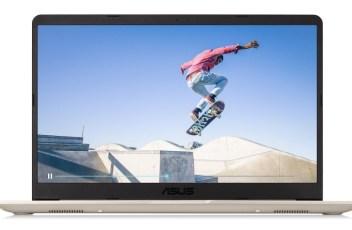 ASUS VivoBook S S510 6