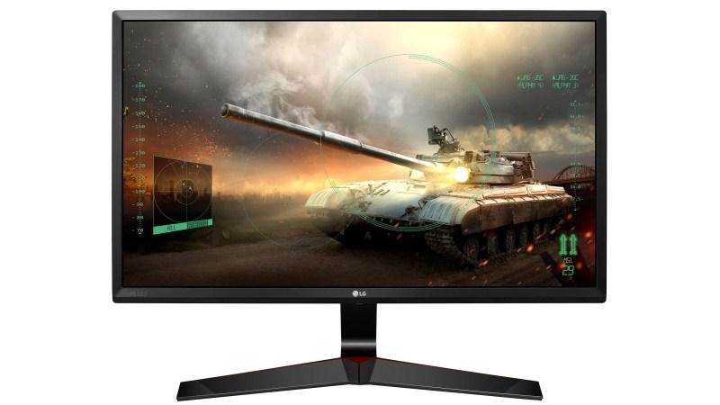 Seberapa Besar Ukuran Yang Ideal Untuk Monitor Full HD