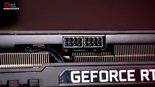 PALIT GeForce RTX 3070 Ti Gaming Pro Review