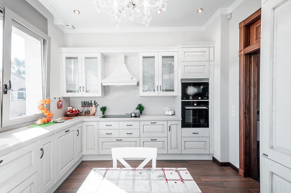 Luxury Modern Kitchen 2017