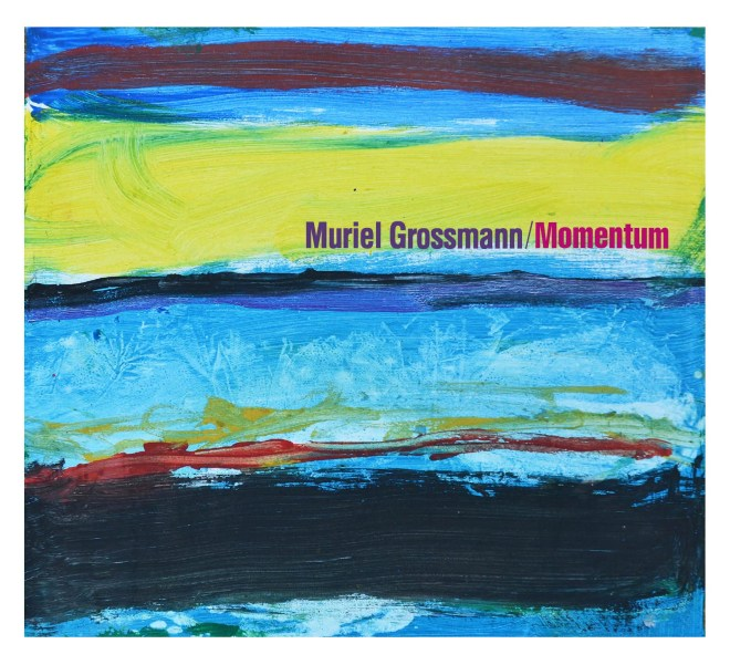 Image result for Muriel Grossmann Momentum
