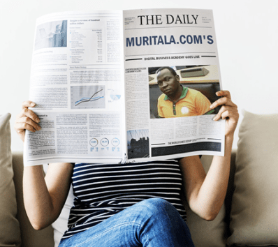 nmewspaper muritala.com
