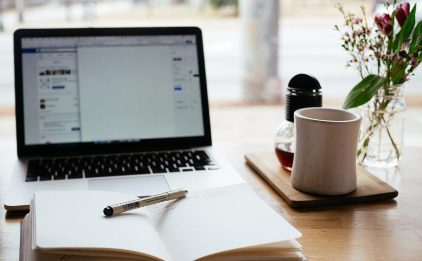 How to Turn a Blog into a Freelance Writing Business Opportunity