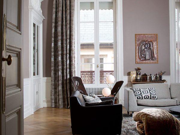 murmure boutique lyon tapissier