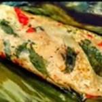 Pepes Telur Ikan
