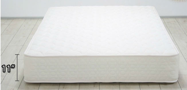 11 Inches Spring Mattress