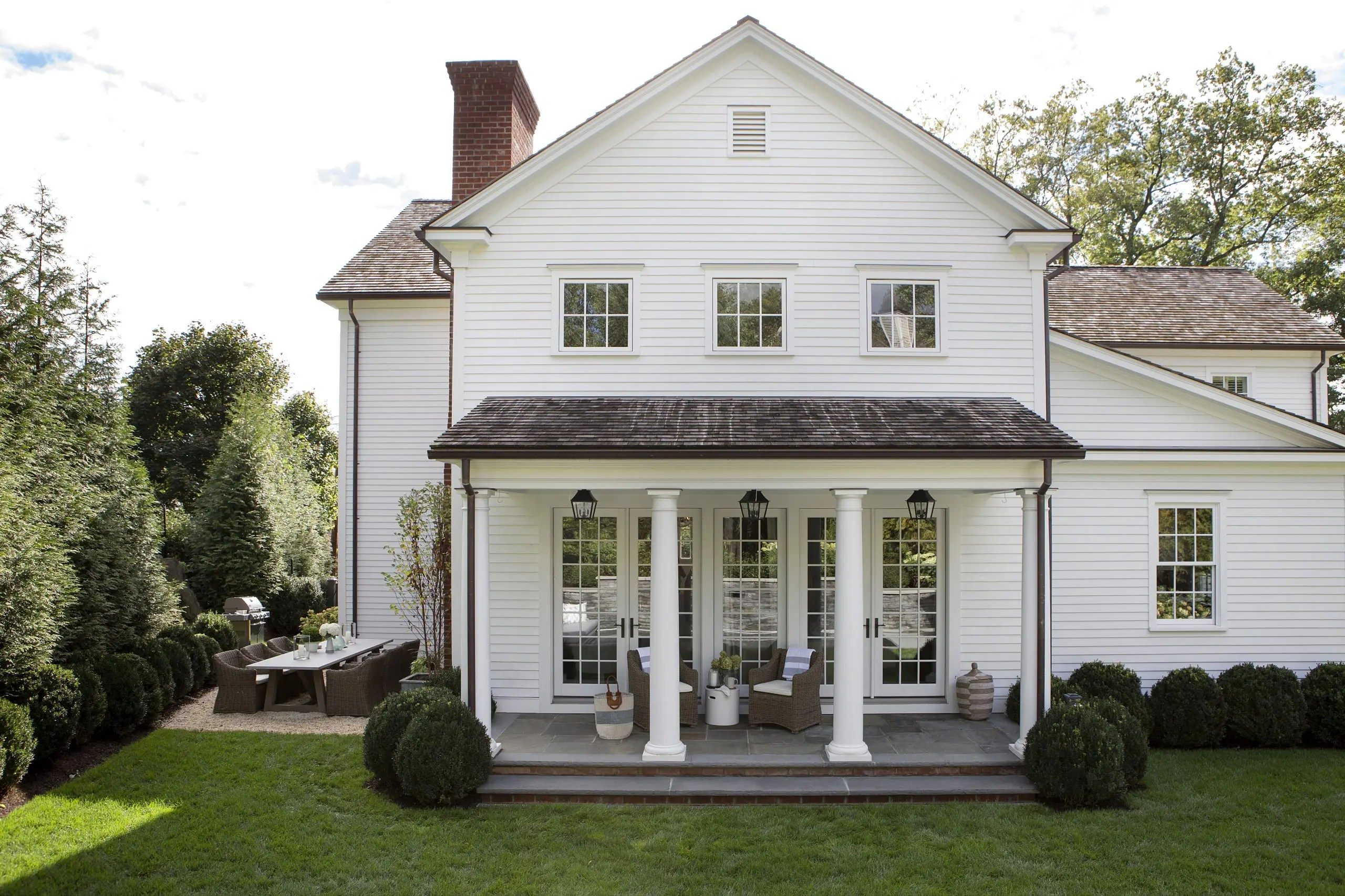 Murphy Brothers Contracting - Greenwich Traditional 2