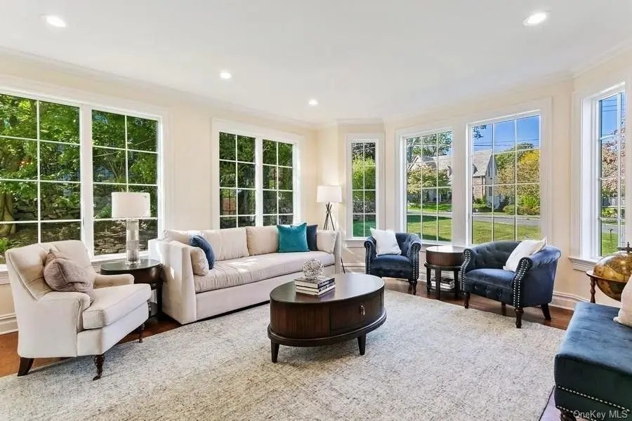 Murphy Brothers Contracting Larchmont Tudor 11