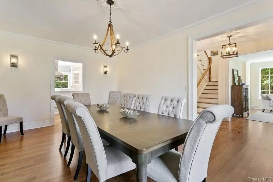 Murphy Brothers Contracting Larchmont Tudor 2