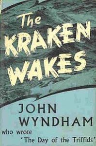 John Wyndham, The Kraken Wakes