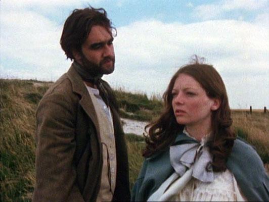 Diana and Todman, The Moon Stallion