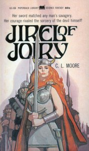 Jirel of Joiry
