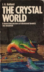 The Crystal World, another cover