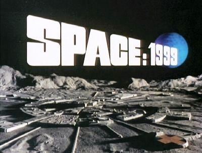 Space 1999 Title