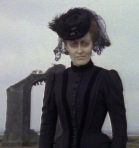 The Woman from The Woman in Black