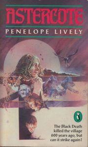 Astercote by Penelope Lively, cover by Neil Reed
