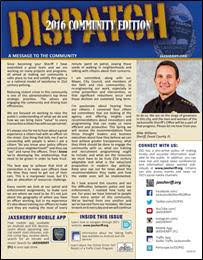 2016 Community Edition of DISPATCH
