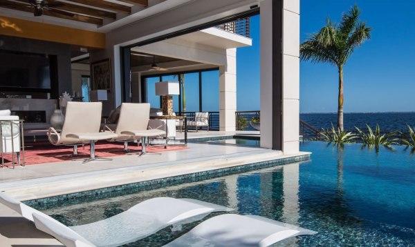 Sarasota Luxury Waterfront Custom Home Builder | Murray ...
