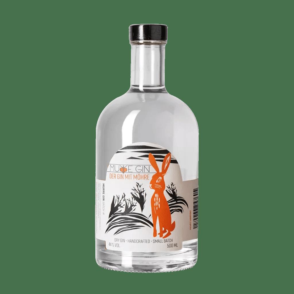 Murre Gin - Premium Dry Gin aus dem Rheinland