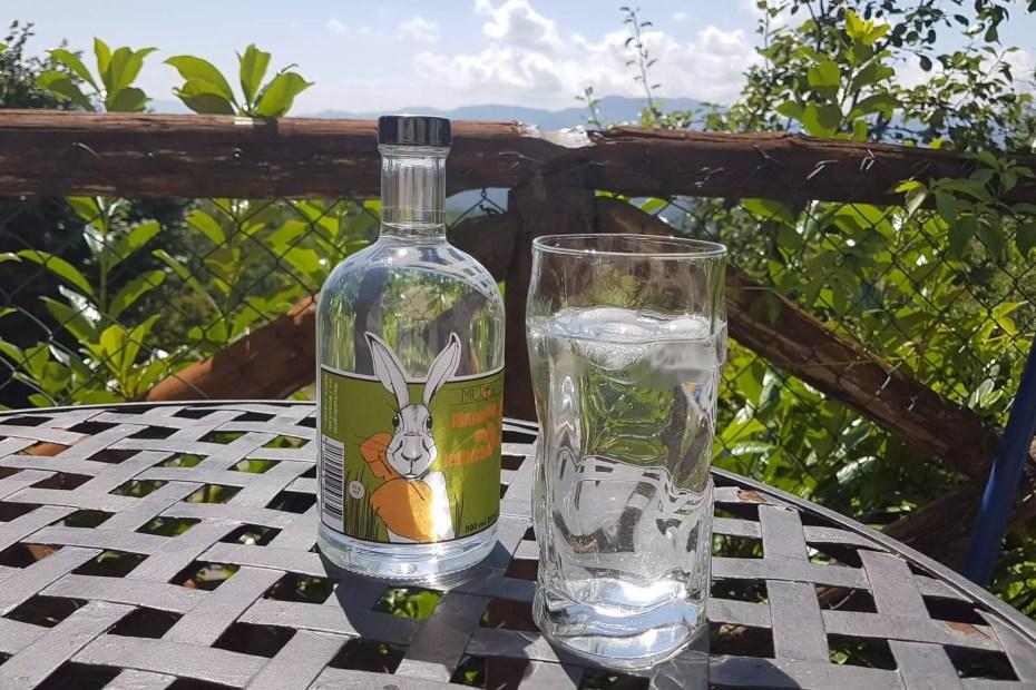 Murre Gin Fünnefunfuffzich - Best German Classic Gin 2020