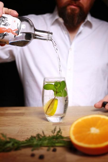 Murre Gin - immer eine gute Idee