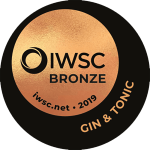 Auszeichnungen für unsere Gins 5