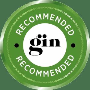 Auszeichnungen für unsere Gins 11