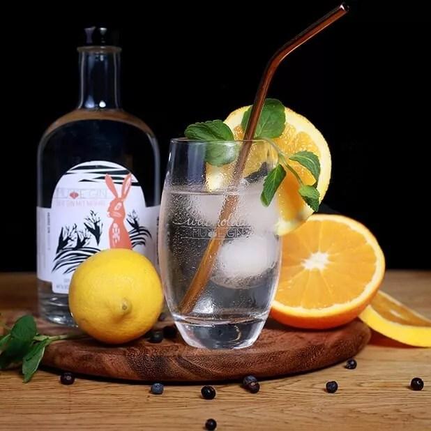 Gin aus der Region Köln - Bonn 4