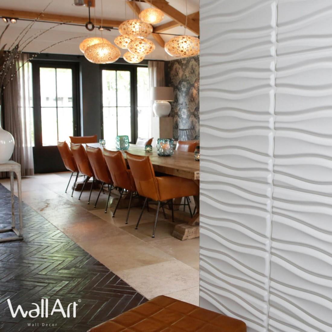 panneau 3d mural donnez du relief a vos murs panneaux 3d murs 3d