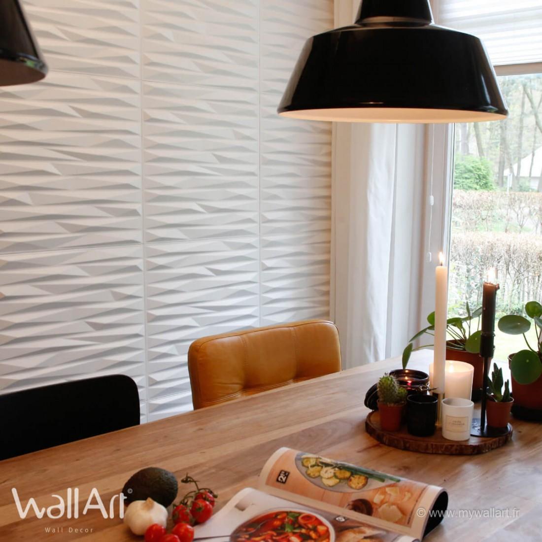 panneau decoratif mural 3d creez un mur 3d panneaux 3d murs 3d