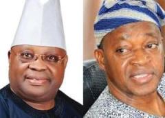 Osun: PDP Da APC Za Su San Makomar Su A Ranar Alhamis Mai Zuwa