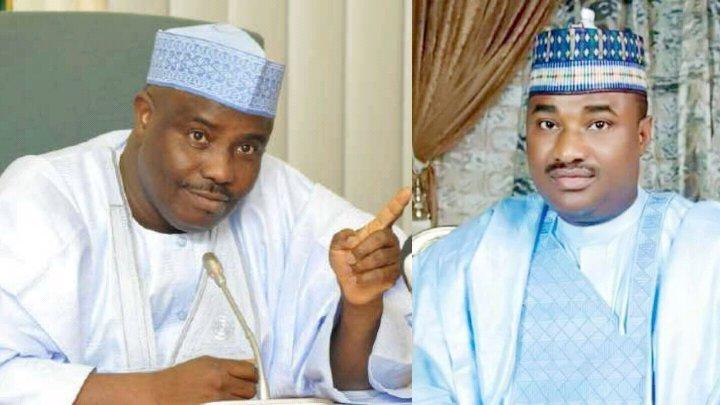 Siyasar Sokoto: Gwamna Tambuwal Ya Nada Sabon Mataimakin Shi