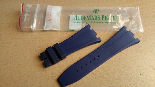 AP ROO Rubber Strap a