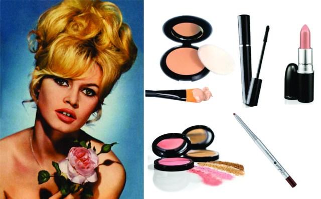 Make Brigitte Bardot