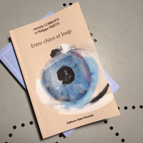 Nimu de jean-pierre Santini Editions Albiana – 2006 – «La Corse en 2033».