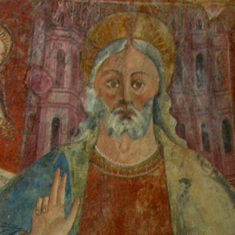 Anna Magnani, le temps d'une messe        Marie-Joséphine Susini