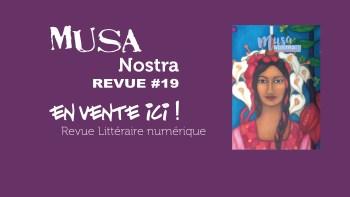 Permalien vers:Revue Littéraire #19