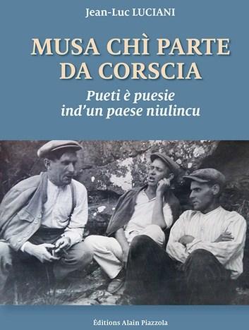 Mazzeru corse et Molfar des Carpates de Olena Berezovka Picciocchi