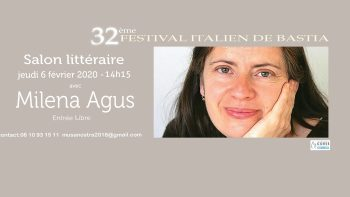 Permalien vers:Rencontre Milena Agus
